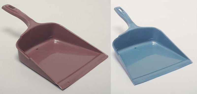 recycled plastic household dustpan cleaning
