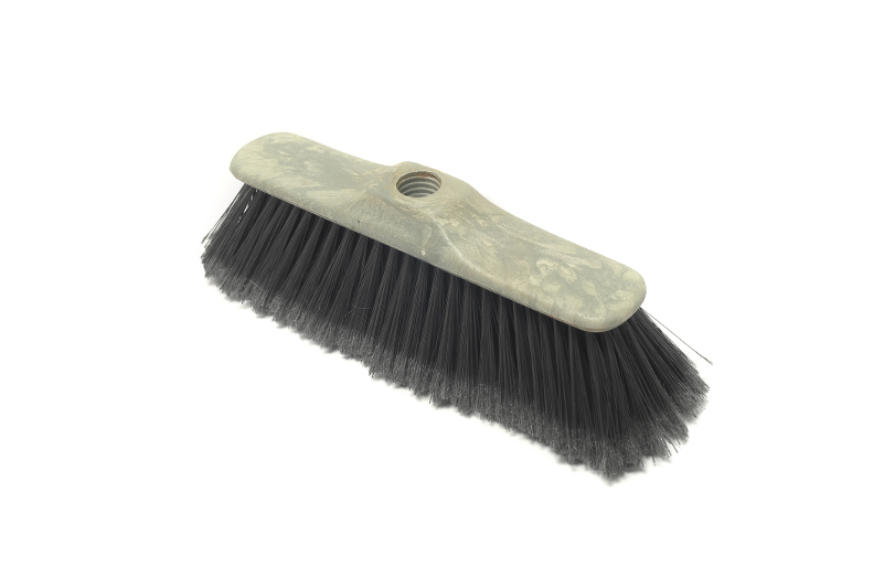 broom house cleaning recycled plastic household